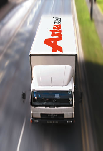 Astraseal nationwide delivery