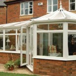 victorian conservatory system