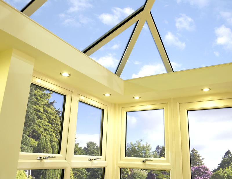Orangeries: Synseal Global Roof Manufacturers | Astraseal ...