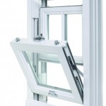 Synseal sash window