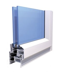 Smart Alitherm Casement Window