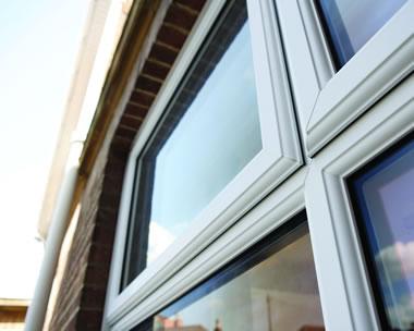 Eurologik Casement Windows By Eurocell Astraseal Trade