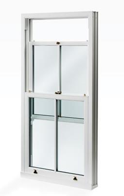 REHAU VS window