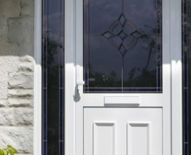 Smarts Aluminium Entrance Doors