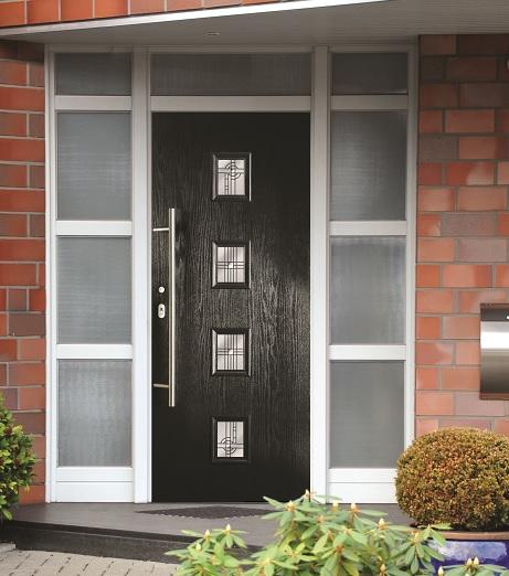 Contemporary Composite Door Gallery Astraseal Trade