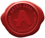 Access the Astraseal archive button
