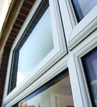 Eurocell Casement Windows