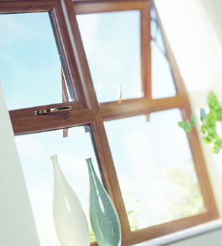 Rehau Casement Windows