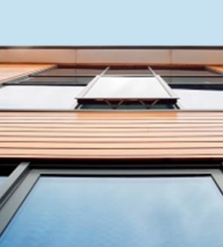 Smarts Aluminium Reversible Windows