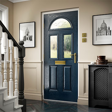 Door Stop composite doors