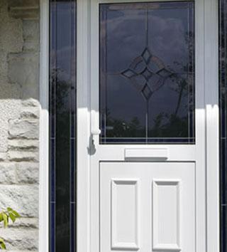 Smart Entrance Doors