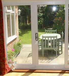 Patio Doors Rehau Synseal Amp Smarts Manufacturers Astraseal Trade