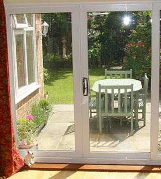 Synseal Patio Doors