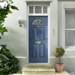 Fast-growing Wellingborough fabricator, Astraseal now offering the high performance Distinction composite doors