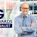 G Awards 2017 Finalist, Astraseal